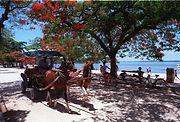 Fantasma Boat leva você para conhecer a Ilha de Paquetá no RJ.