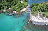 Fantasma Boat leva você para conhecer a Praia da Gruta em Angra dos Reis no RJ.