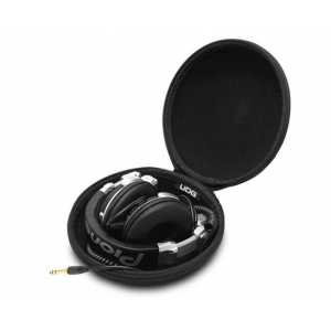 UDG - CREATOR HEADPHONE HARDCASE SMALL BL