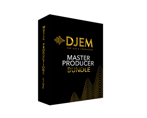 MASTER PRODUCER BUNDLE