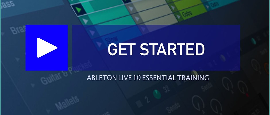 Ableton 10 Curso Video Aulas