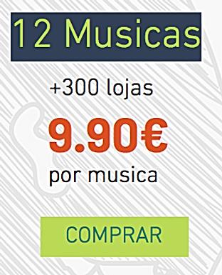 12 Musica Distribuição