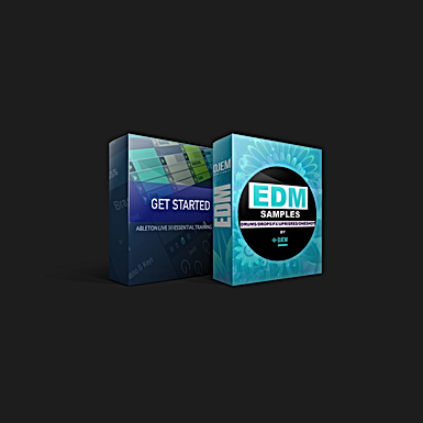 Curso Ableton 10 + EDM Samples