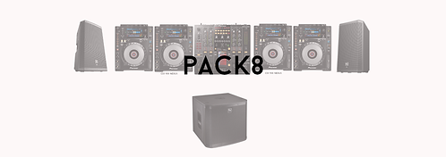 Pack 8