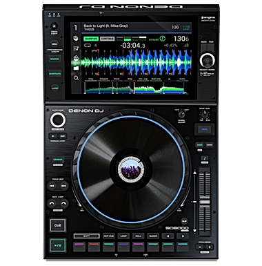 DENON SC6000