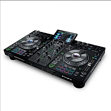 Denon DJ Prime 2 Standlonea