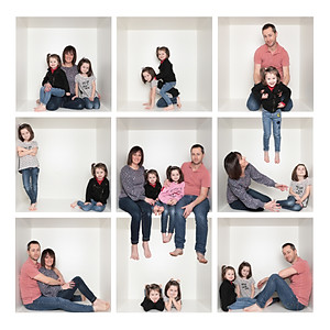 Family Brabant