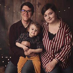 Famille Boudin