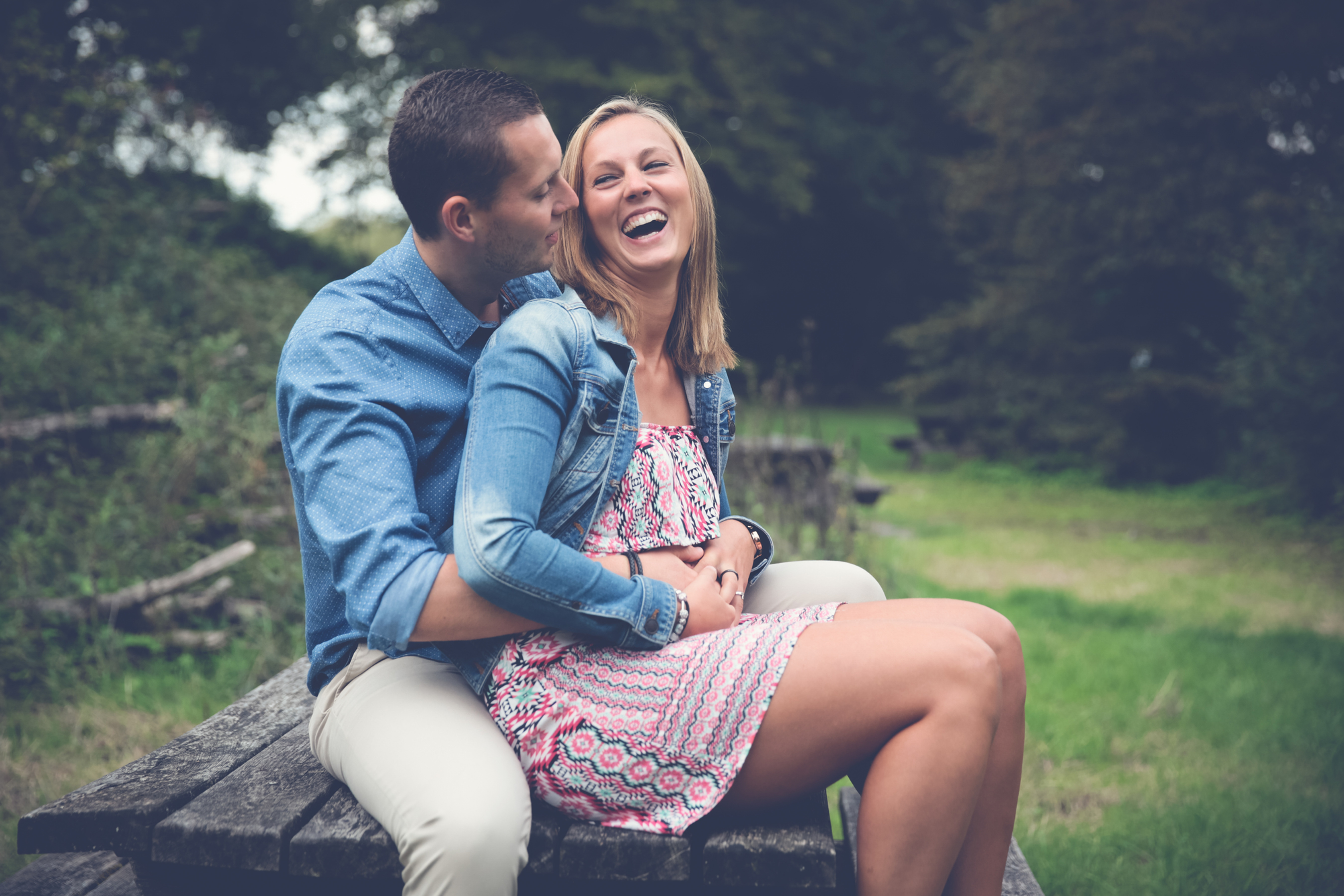 """MARIAGE - séance """"Engagement"""""""