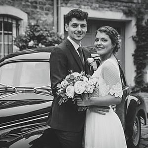 Mérédith & Valentin