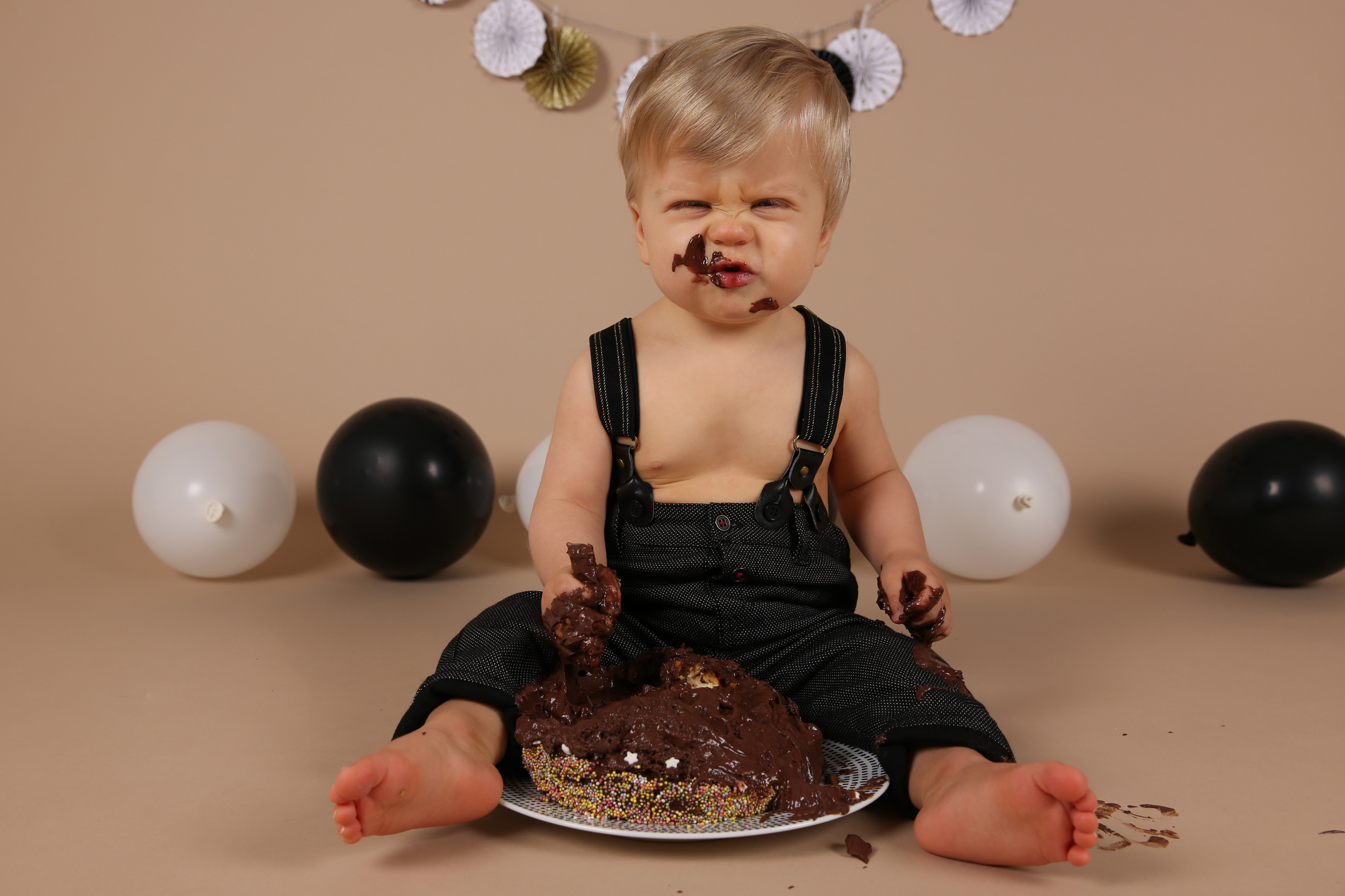 Séance Cake Smash