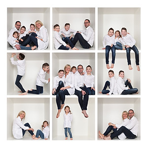 Family Vasseur