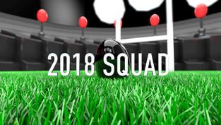 Canterbury Bulls 2018 Squad Announcement