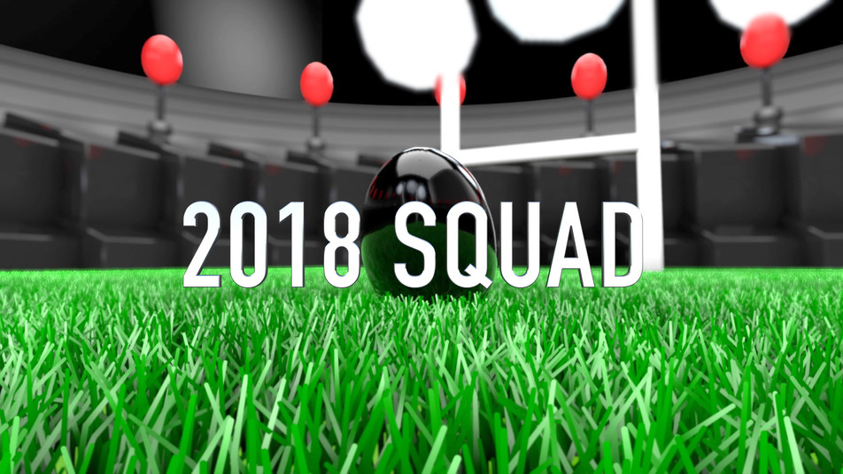 Canterbury Bulls 2018 Squad Announcement
