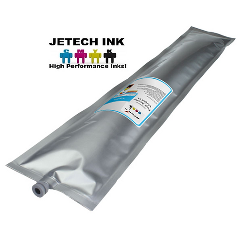 Fuji* Uvijet Acuity LED 1600 LL compatible 600ml Ink Bag