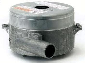 Vacuum Blower - Turbojet, TJ8300, TJ8350, TJ8500, TJ8550, TJ8600