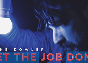 PREMIERE - Get The Job Done - Video