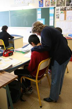 Scolarité et projet pédagogique