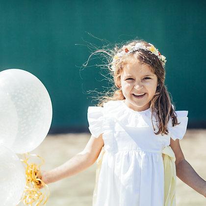 Coroa Daffodil - Kids