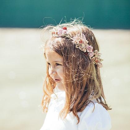 Coroa Rose Vintage  - Kids