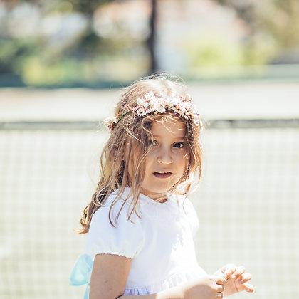 Coroa White Vintage - Kids