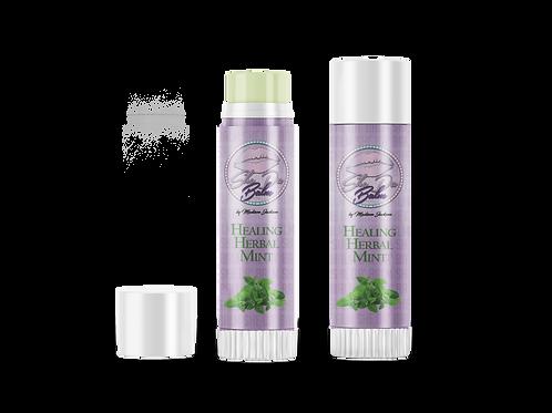 Healing Herbal Mint