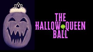 The Hallow-Queen Ball