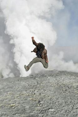 JUMP THE TIGER