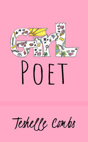 Girl Poet Cover