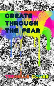 Create Through The Fear Cover