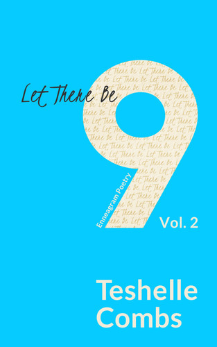 Let There Be Nine Vol 2 Cover