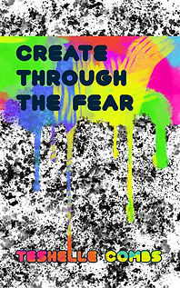 Create Through The Fear eCover.jpg