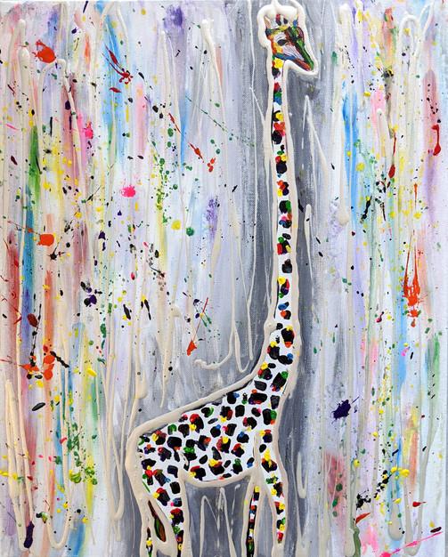 Shimmer Giraffe