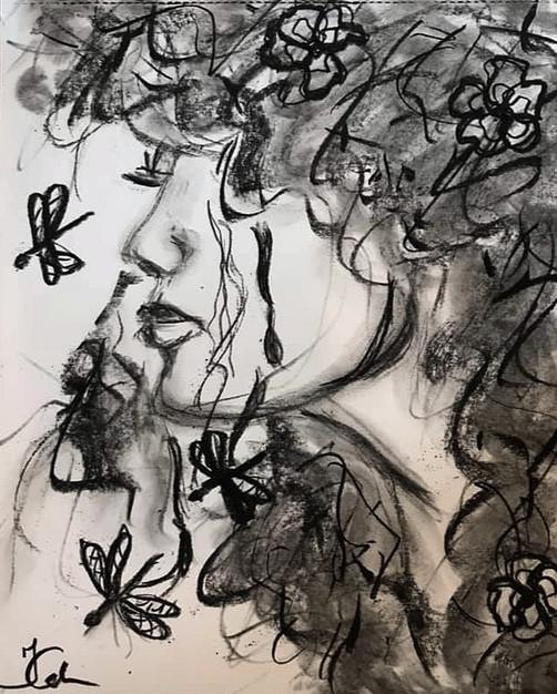 Dragonfly Tears