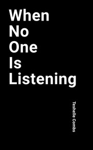 When No One Is Listening Cover