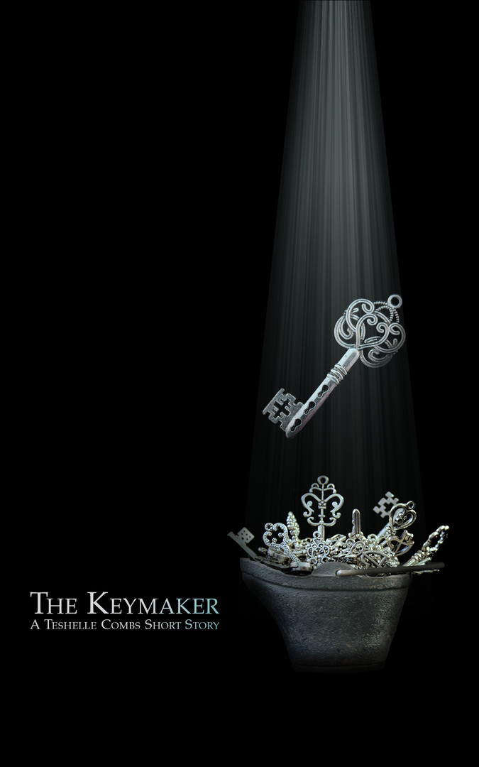 The Keymaker Cover