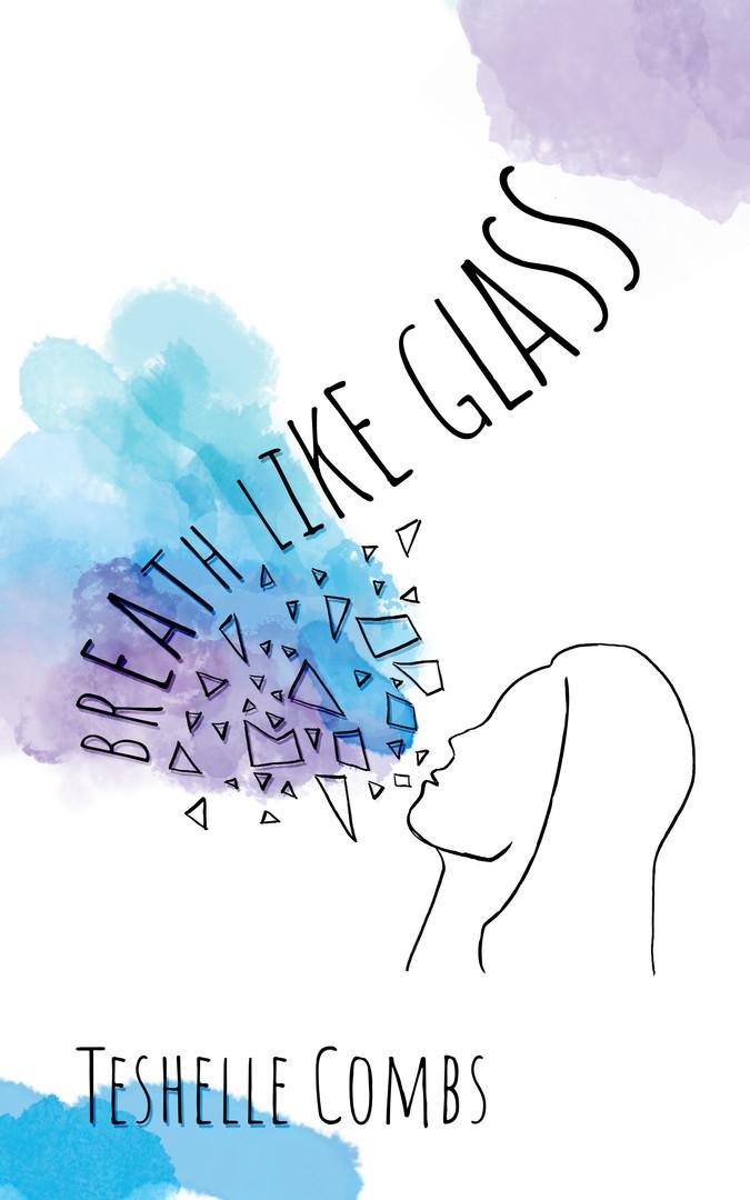 Breath Like Glass Cover