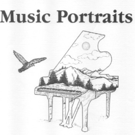 How I started composing Music Portraits