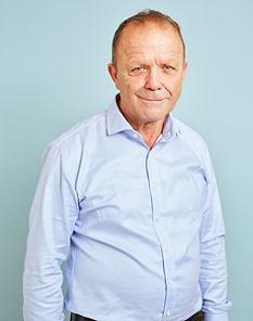 Marcel Etter, Aussendienst Region Zürcher Oberlad