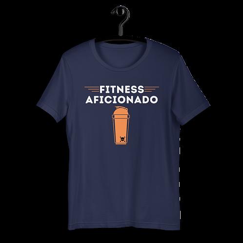 Fitness Aficionado