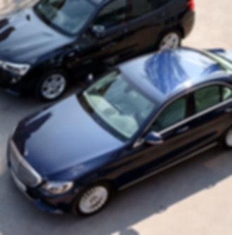 Automotive traditional digital advertising
