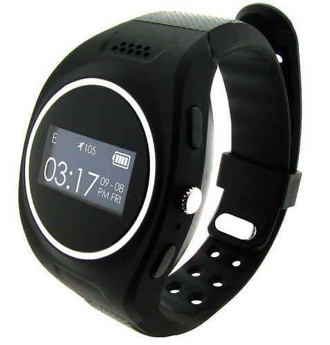 MX-LOCare™ GPS Safety Watch - Insurance Package