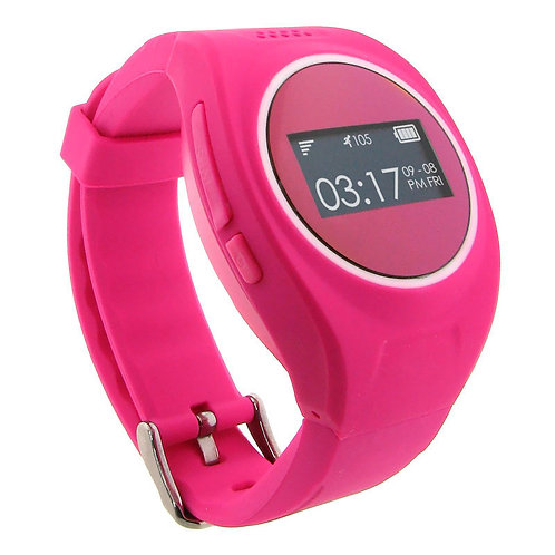 MX-LOCare™ GPS Safety Watch