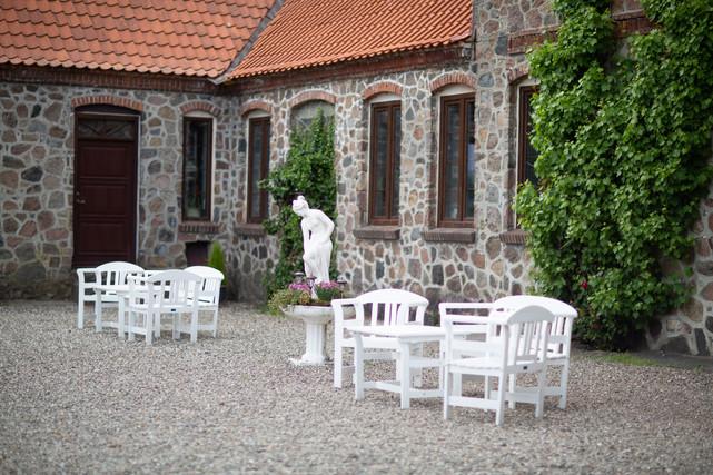 Bryllupsfotograf For Evigt