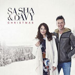 Sasha & Davy - Christmas