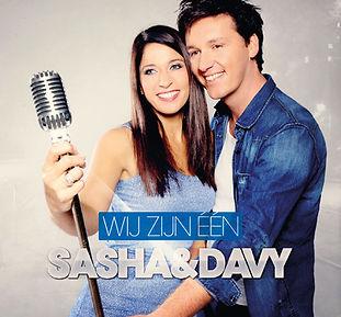 SashaDavy-WijZijnEen-Cover.jpeg