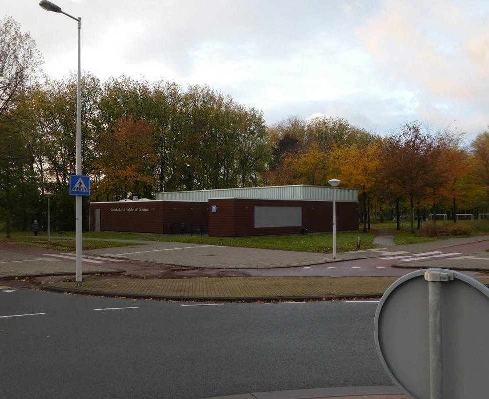 Koninkrijkszaal