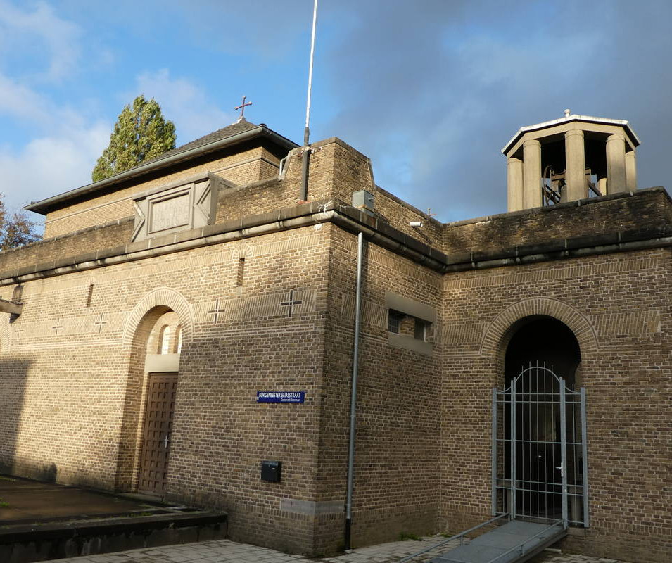 St Catharinakerk