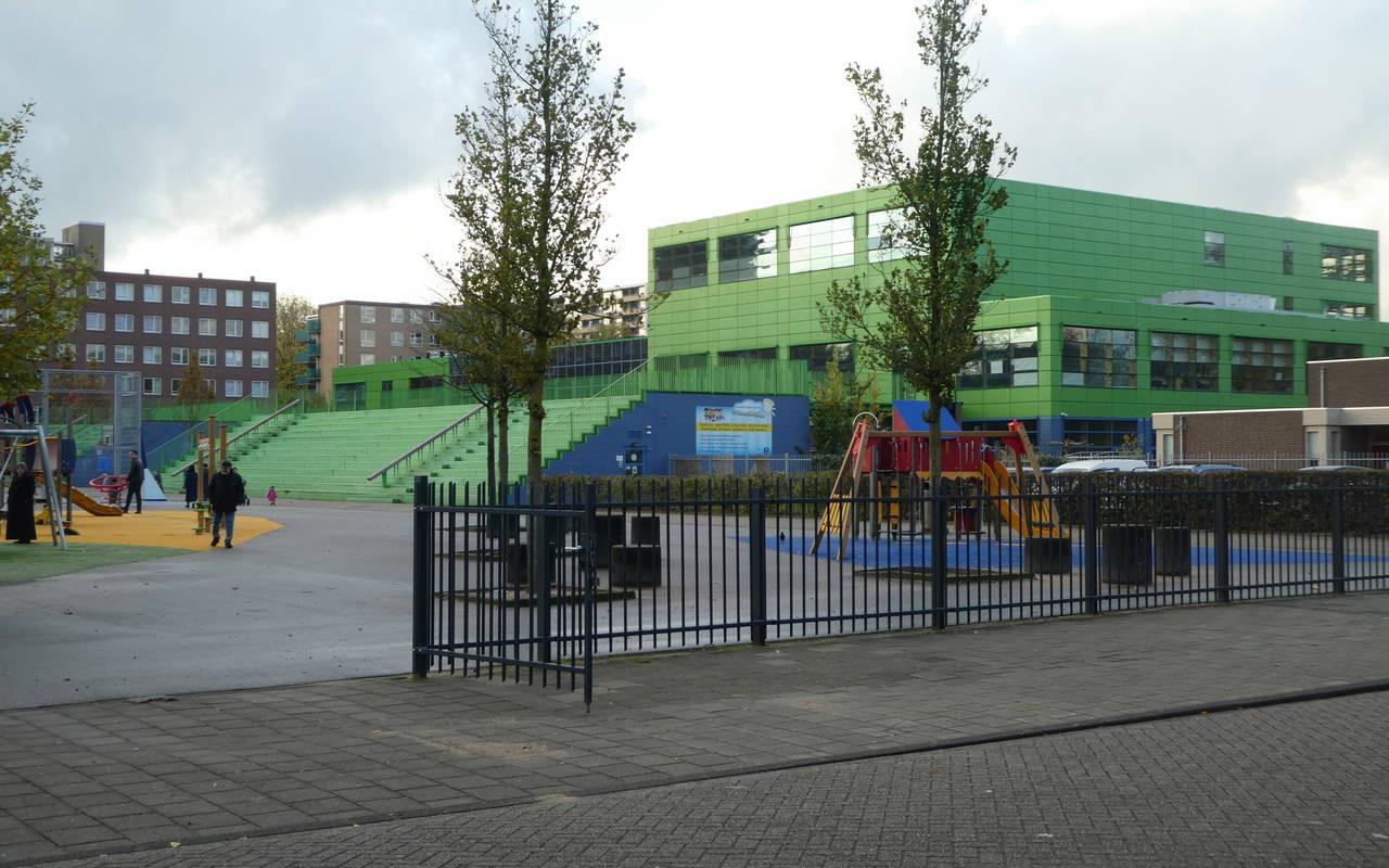 De Globe; Stichting Amsterdamse Oecumenische Scholengroep