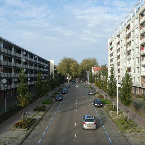 Burg. Van de Pollstraat